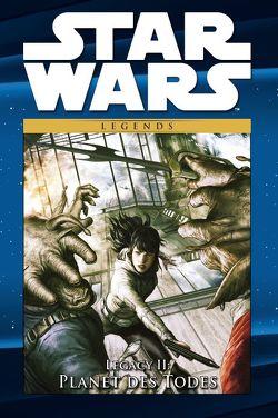 Star Wars Comic-Kollektion von Albert Thies,  Brian, Bechko,  Corinna, Hardman,  Gabriel, Rosenberg,  Rachelle