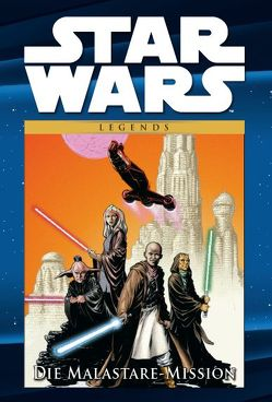 Star Wars Comic-Kollektion von Duursema,  Jan, Ensign,  Jordy, Jones,  Robert, Lyle,  Tom, Nadeau,  John, Truman,  Timothy, Wong,  Walden