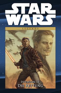 Star Wars Comic-Kollektion von Dzioba,  Wes, Taylor,  Tom, Wilson,  Colin