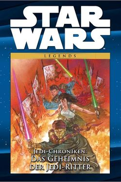 Star Wars Comic-Kollektion von Akins,  Tony, Anton,  Uwe, Gossett,  Chris, Johnston,  Janine, Roach,  David, Veitch,  Tom