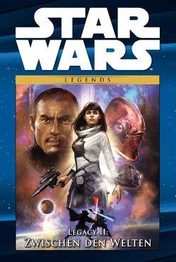 Star Wars Comic-Kollektion von Bechko,  Corinna, Hardman,  Gabriel, Rosenberg,  Rachelle