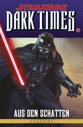 Star Wars Comics von Stradley,  Randy, Wheatley,  Douglas