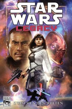 Star Wars Comics von Bechko,  Corinna, Hardman,  Gabriel, Hardmann,  Gabriel