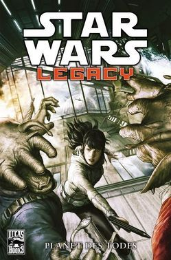 Star Wars Comics von Bechko,  Corinna, Hardman,  Gabriel, Thies,  Brian Albert
