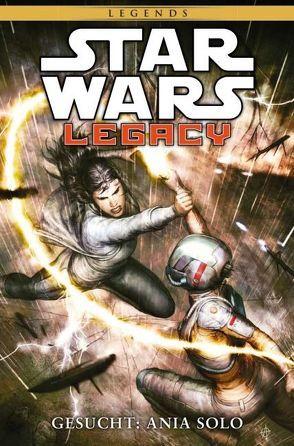 Star Wars Comics von Bechko,  Corinna, Hardmann,  Gabriel
