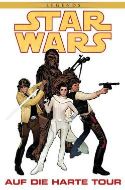 Star Wars Comics von Castiello,  Marco, Kindt,  Matt