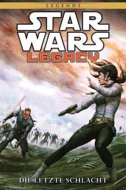 Star Wars Comics von Bechko,  Corinna, Hardman,  Gabriel