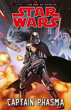 Star Wars Comics: Captain Phasma von Checchetto,  Marco, Nagula,  Michael, Thompson,  Kelly