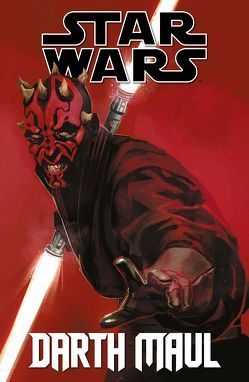 Star Wars Comics: Darth Maul von Bunn,  Cullen, Nagula,  Michael, Ross,  Luke