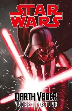 Star Wars Comics – Darth Vader (Ein Comicabenteuer): Vaders Festung von Camuncoli,  Giuseppe, Soule,  Charles