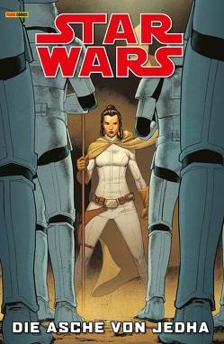 Star Wars Comics: Die Asche von Jehda von Gillen,  Kieron, Larroca,  Salvador
