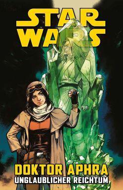Star Wars Comics: Doktor Aphra II: Unglaublicher Reichtum von Aardvark,  Justin, Gillen,  Kieron, Laming,  Marc, Walker,  Kev