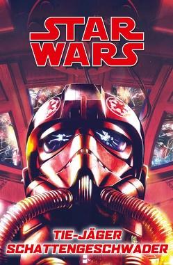 Star Wars Comics: Tie-Fighter von Antonio,  Roge, Jody Houser,  Jody