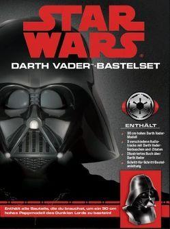 STAR WARS Darth Vader-Bastelset von Harper,  Benjamin