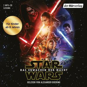Star Wars: Das Erwachen der Macht von Doering,  Alexander, Kasprzak,  Andreas, Kogge,  Michael, Stiepani,  Sabine