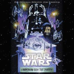 Star Wars: Das Imperium schlägt zurück von Döring,  Oliver, Lucas,  George, Williams,  John