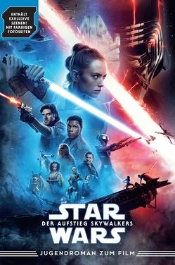 Star Wars: Der Aufstieg Skywalker (Jugendroman zum Film)