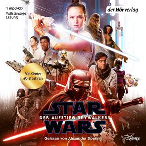Star Wars: Der Aufstieg Skywalkers von Doering,  Alexander, Kasprzak,  Andreas