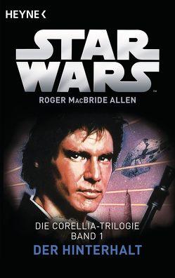 Star Wars™: Der Hinterhalt von MacBride Allen,  Roger, Ziegler,  Thomas