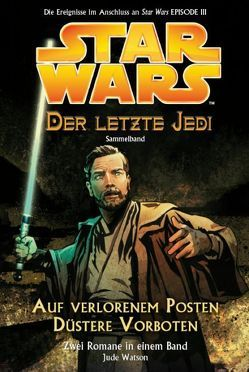 Star Wars – Der letzte Jedi von Valois,  Rob