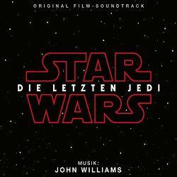 Star Wars: Die letzten Jedi von Williams,  John