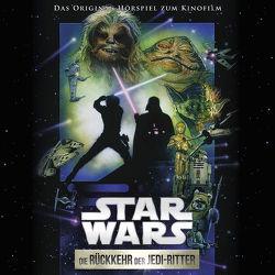 Star Wars: Die Rückkehr der Jedi Ritter von Döring,  Oliver, Lucas,  George, Williams,  John
