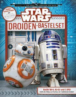 Star Wars Droiden-Bastelset von Wallace,  Daniel