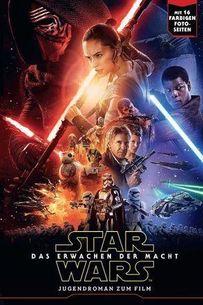 Star Wars Episode VII, Jugendroman zum Film von Kogge,  Michael
