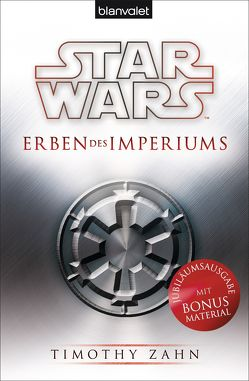 Star Wars™ Erben des Imperiums von Kasprzak,  Andreas, Zahn,  Timothy, Ziegler,  Thomas