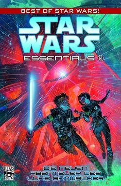 Star Wars Essentials von Austin,  Terry, Sprouse,  Chris