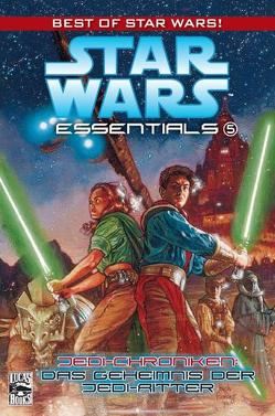 Star Wars Essentials von Akins,  Tony, Barreiro,  Mike, Gossett,  Chris, Roach,  David, Rodier,  Denis, Veitch,  Tom