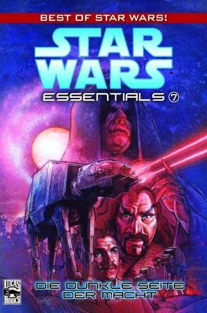 Star Wars Essentials von Baron,  Mike, Dodson,  Terry, Nowlan,  Kevin