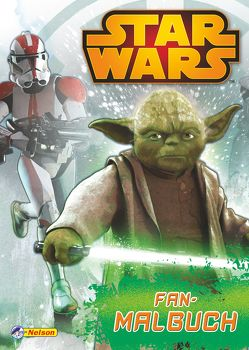Star Wars: Fan-Malbuch