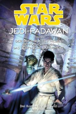 Star Wars, Jedi-Padawan von Watson,  Jude