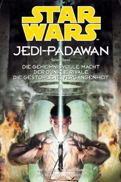 Star Wars, Jedi-Padawan von Watson,  Jude, Wolverton,  Dave