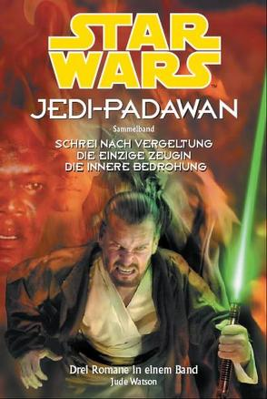 Star Wars Jedi-Padawan von Watson,  Jude