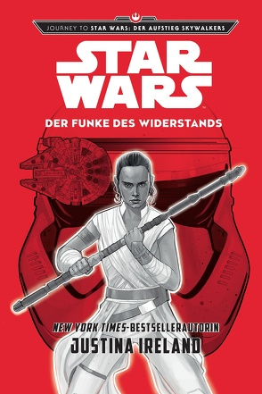 Star Wars Journey to Episode 9 von Charretier,  Elsa, Scott,  Cavan