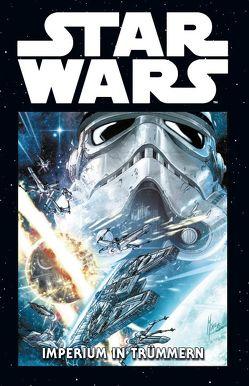 Star Wars Marvel Comics-Kollektion von Checchetto,  Marco, Laiso,  Emilio, Rucka,  Greg, Unzueta,  Angel