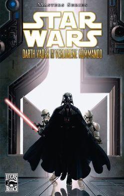 Star Wars Masters von Blackman,  Haden, Leonardi,  Rick