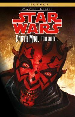 Star Wars Masters von Redondo,  Bruno, Taylor,  Tom