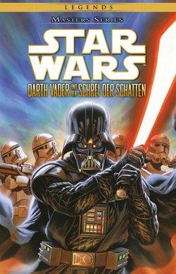 Star Wars Masters von Guzman,  Gabriel, Nagula,  Michael, Siedell,  Tim