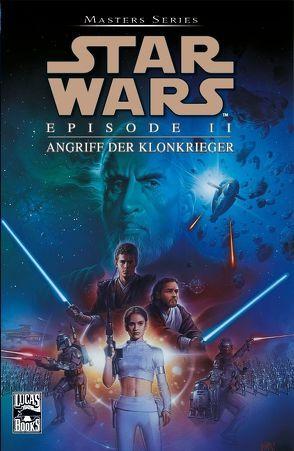 Star Wars Masters von Duursema,  Jan, Gilroy,  Henry
