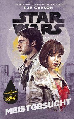 Star Wars: Meistgesucht von Carson,  Rae, Stahl,  Timothy