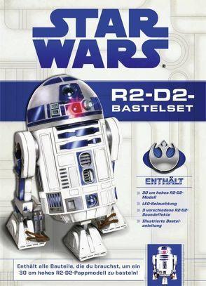 STAR WARS R2-D2-Bastelset von Harper,  Benjamin