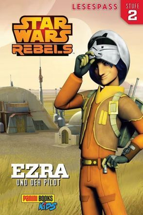 STAR WARS Rebels von Heddle,  Jennifer