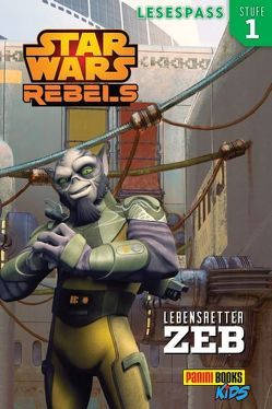 STAR WARS Rebels von Siglain,  Michael
