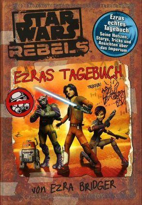 STAR WARS Rebels von Panini