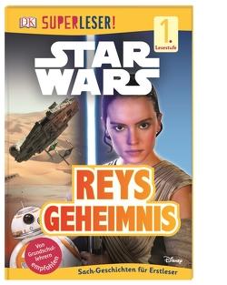Star Wars™ Reys Geheimnis