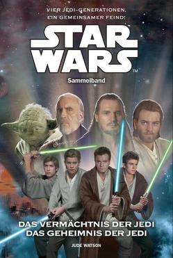 Star Wars Sammelband von Watson,  Jude