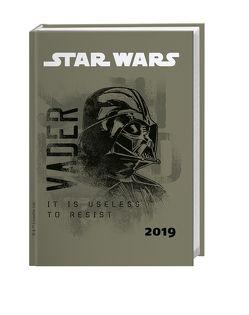 Star Wars Schülerkalender A6 – Kalender 2019 von Heye